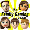 Family Gaming Team