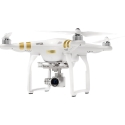 Aerial Drone Horizon
