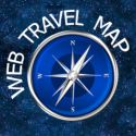 United States Web Travel Map's channel