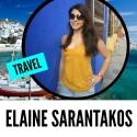 Elaine Sarantakos