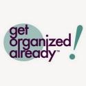 get organized already! inc