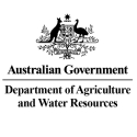 Australian Government Department of Agriculture and Water Resources