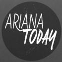 Ariana Grande Today